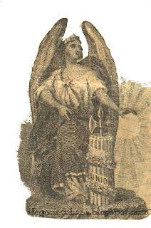 La Alegoría en los billetes del siglo XIX  1000+pesos+RCAdetalle+copia