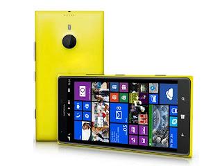 Nokia Bandit aka Nokia Lumia 1520