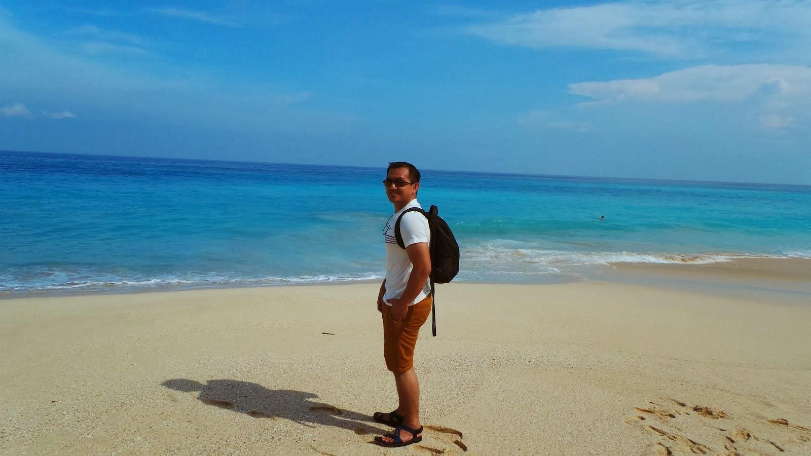 Dreamland Beach, Bali Indonesia