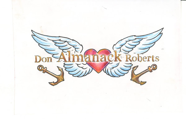 Don Robert's Almanack
