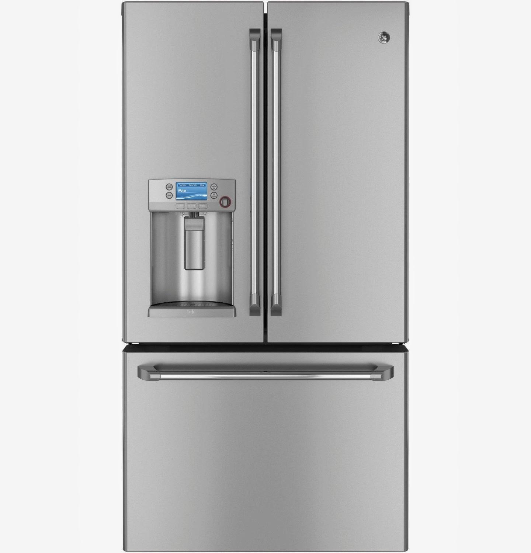 Merveilleux French Door Refrigerator Reviews