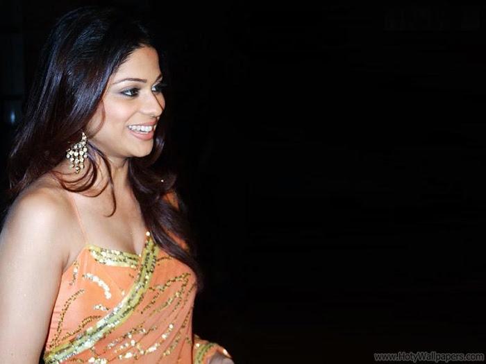 Shamita Shetty HD Wallpaper -08