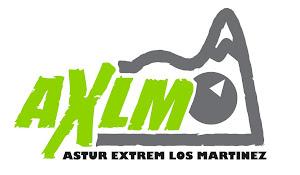 LOGO ASTUR EXTREM LOS MARTINEZ