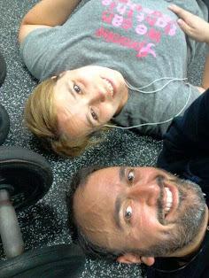 Sam and Dawn Ritter