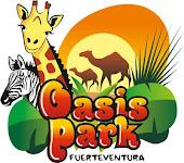 Fuerteventura Oasis Park