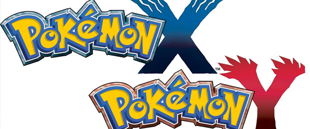 Pokemon X and Pokemon Y: Mega Pokemon Revealed