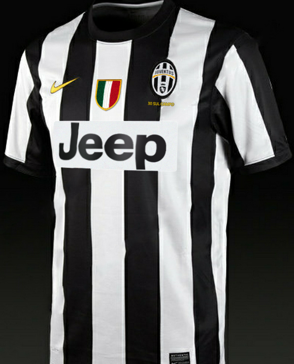 Ready Jersey Juventus Home Player issue 2012 2013 | Jual ...