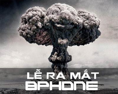 Lễ ra mắt BPhone