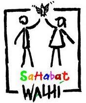 Sahabat WALHI BABEL