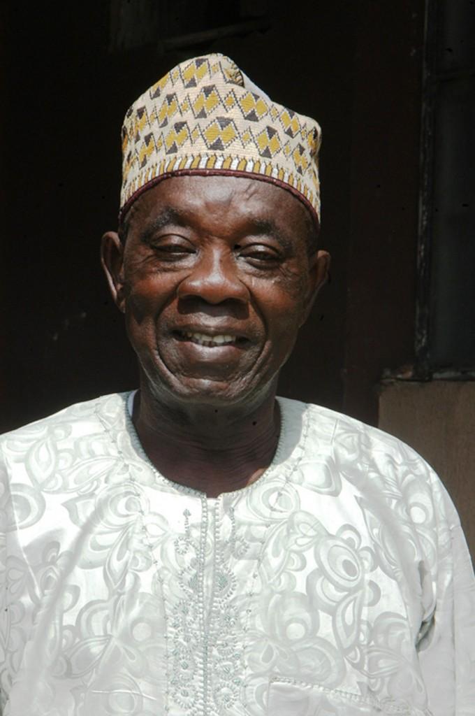 MKO Abiola's Death: I Won't Talk For Personal Reasons ...