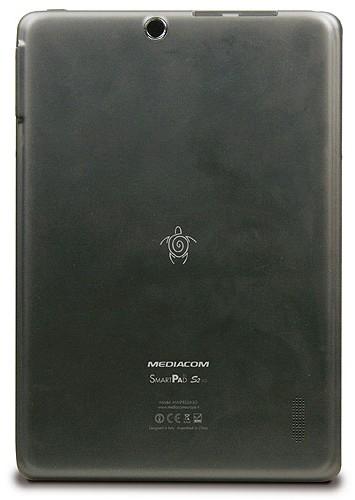 Nuovo tablet adibito alle chiamate telefoniche di Mediacom: ecco MP8S2A3G