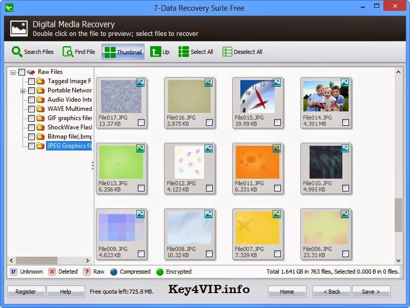 7-Data Recovery Suite Enterprise 3.0 Final Full,Phục hồi file,phân vùng do xóa,ghost,del nhầm