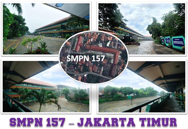SMPN 157 JAKARTA TIMUR