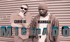 MIC LIGADO EP. 7