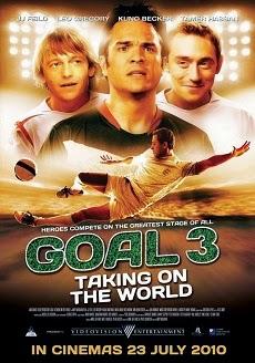 Xem Phim Ghi Bàn 3 - Goal 3