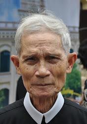 Thầy TADEO Trần Tấn Đạo