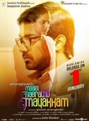 Maalai Nerathu Mayakkam (2015) Tamil Movie DVDScr 350MB