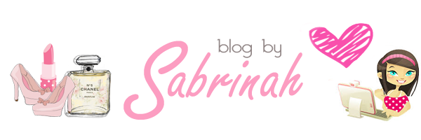 Blog By Sabrinah  ▪ Moda, beleza, decoração e muito mais!