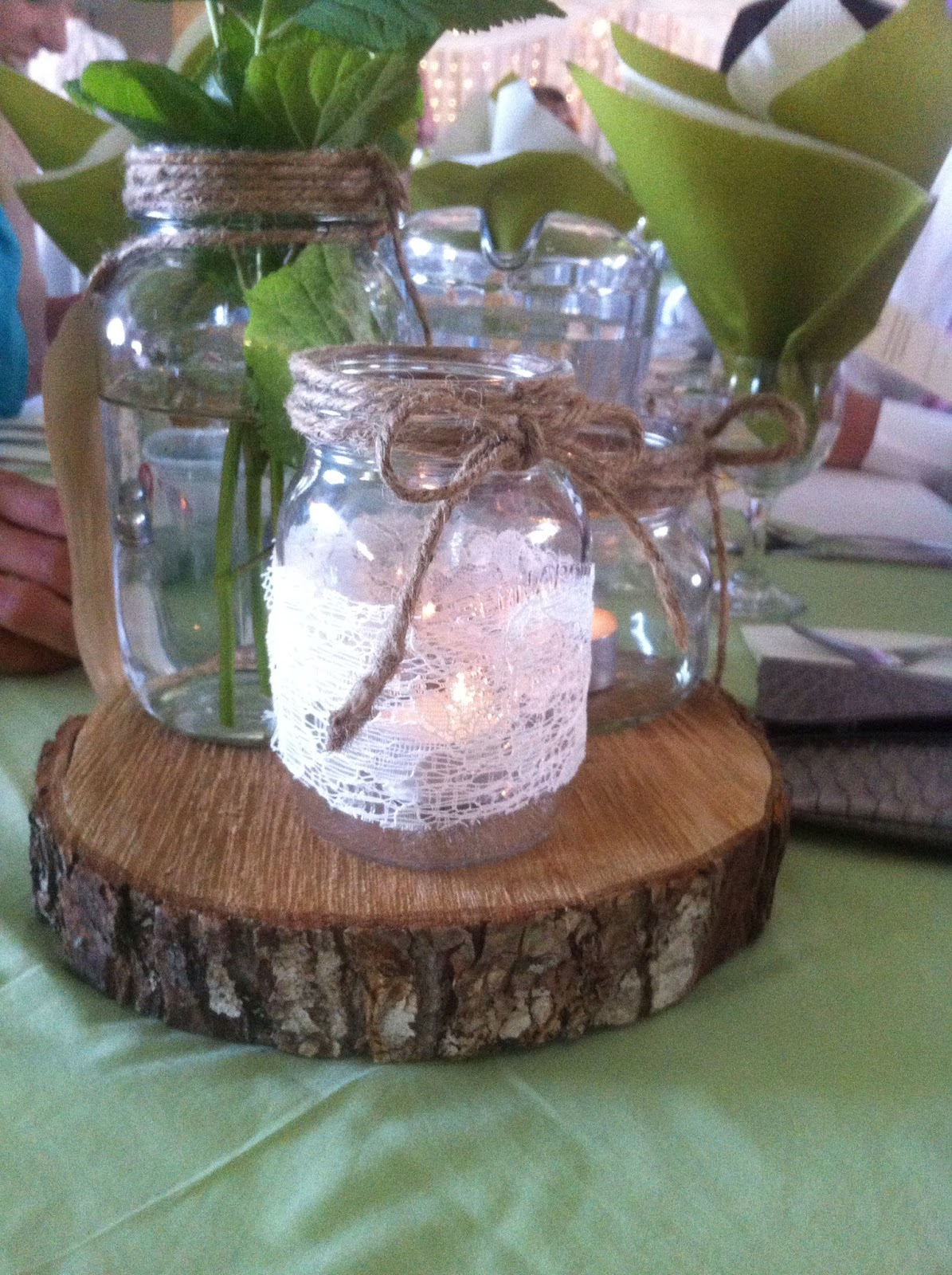 Diy pinner crafts wedding decor rustic vintage