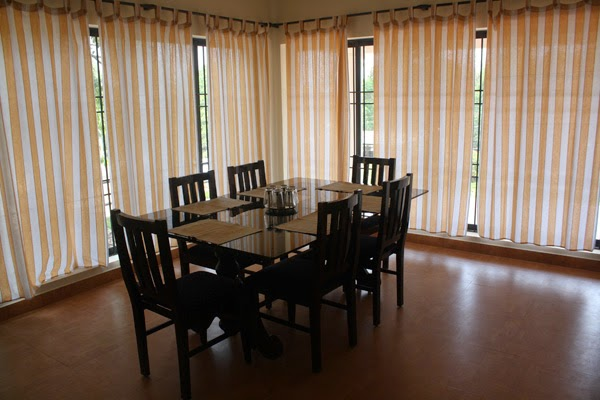 good family cottage in munnar