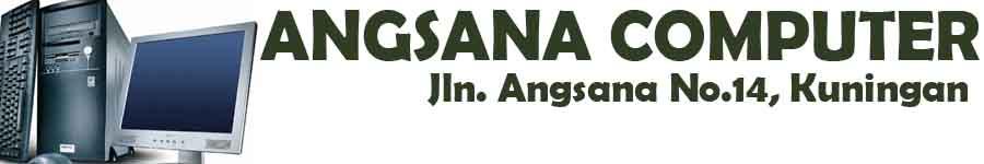 Angsana Computer