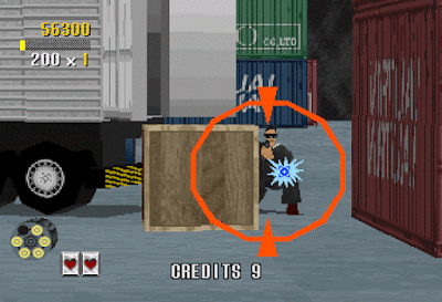 Virtua Cop 1 Download For Free