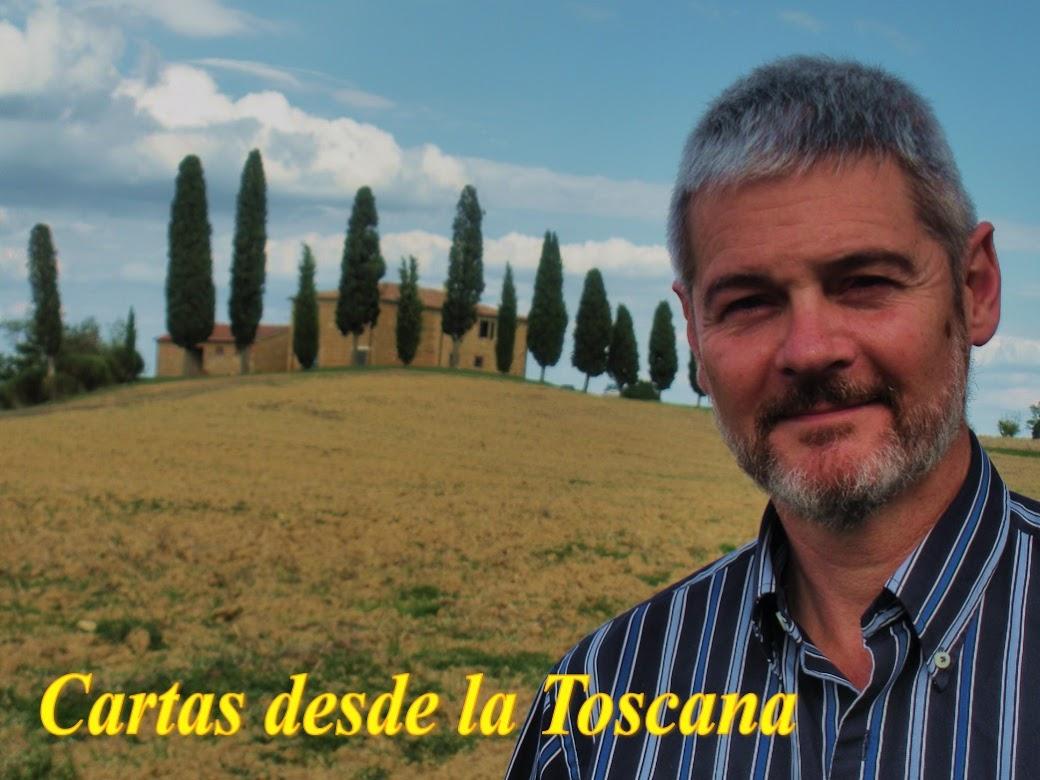 Cartas desde la Toscana