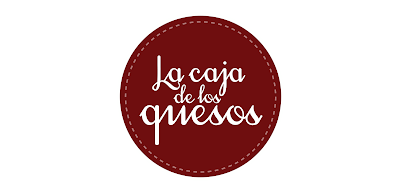 Logo de La caja de los quesos