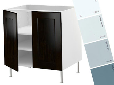 Design Kitchen Cabinets Online Free on Install These Sleek Cabinets Or Just Freshen What You Ve Got With Cool