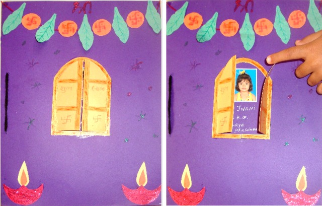 Scrapbook Coverpage