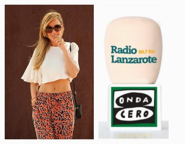 Entrevista_a_My_Showroom_Radio_Lanzarote_Obe_Rosa_ObeBlog_01
