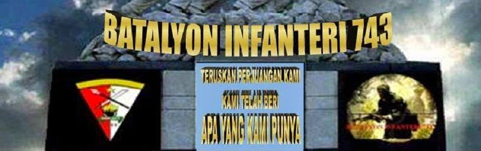 Batalyon Infanteri 743/PSY
