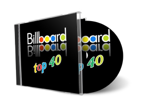 Billboard Top 40: Radio Songs - 28.01.2012