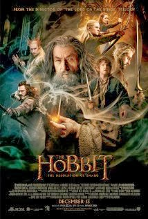 Watch The Hobbit 2 The Desolation of Smaug Online Full Movie