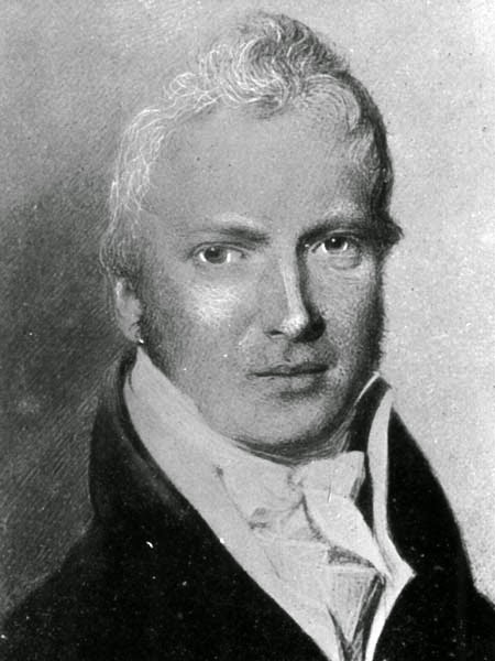 Deputy-Governor Nicholas Garry, courtesy of the Manitoba Historical Society website