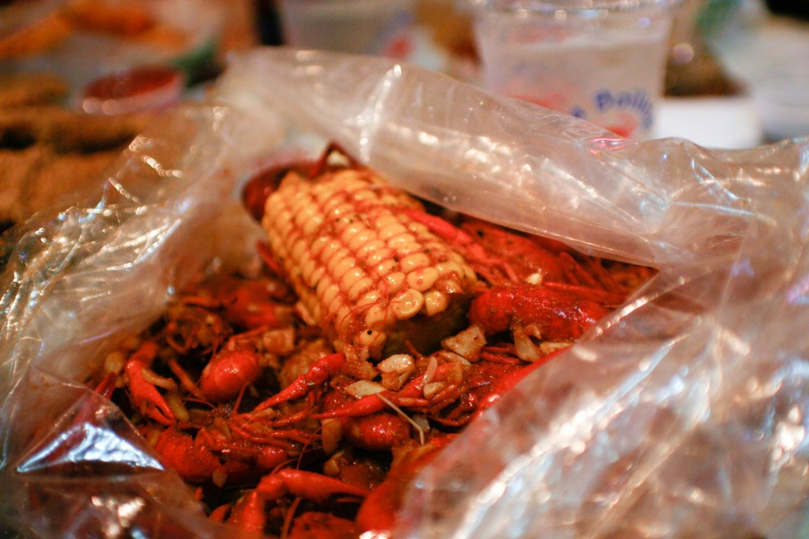 Une Deux Senses Boiling Crab Garden Grove Ca