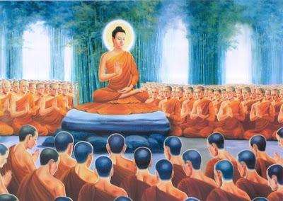 Magha Puja Day (បុណ្យមាឃបូជា)