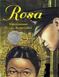 http://www.amazon.com/Rosa-Nikki-Giovanni/dp/0312376022/ref=sr_1_1?s=books&ie=UTF8&qid=1422913955&sr=1-1&keywords=Rosa