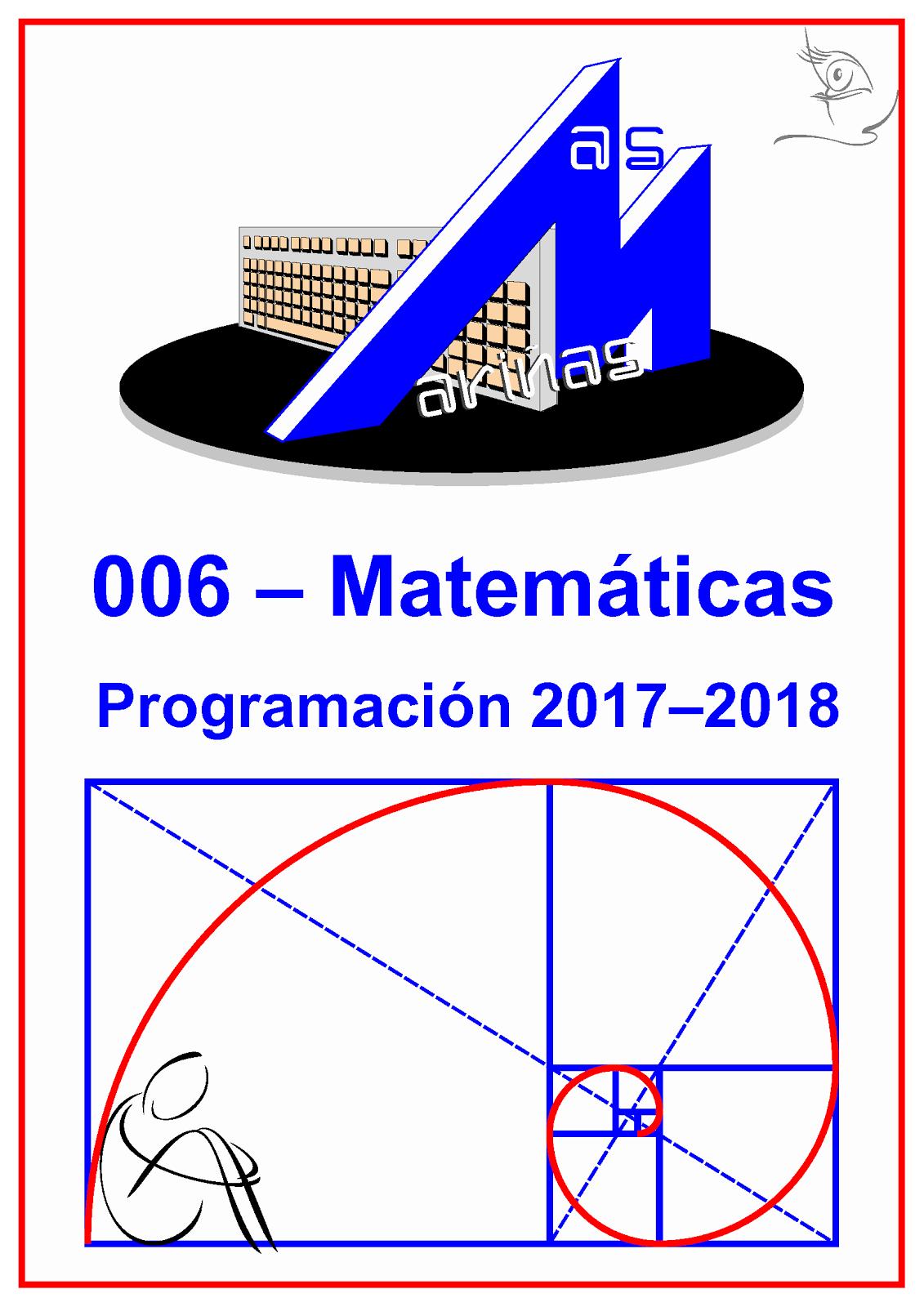 Dep. de Matemáticas