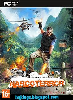 Narco Terror RELOADED