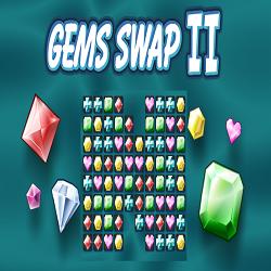 Gems Swap 2 Game