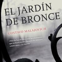 El Jardín de Bronce, de Gustavo Majalovich