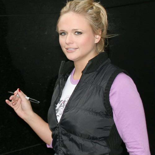 Miranda Lambert Pictures Entertainment News