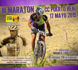 17/05 Maratón BTT en Puerto Real