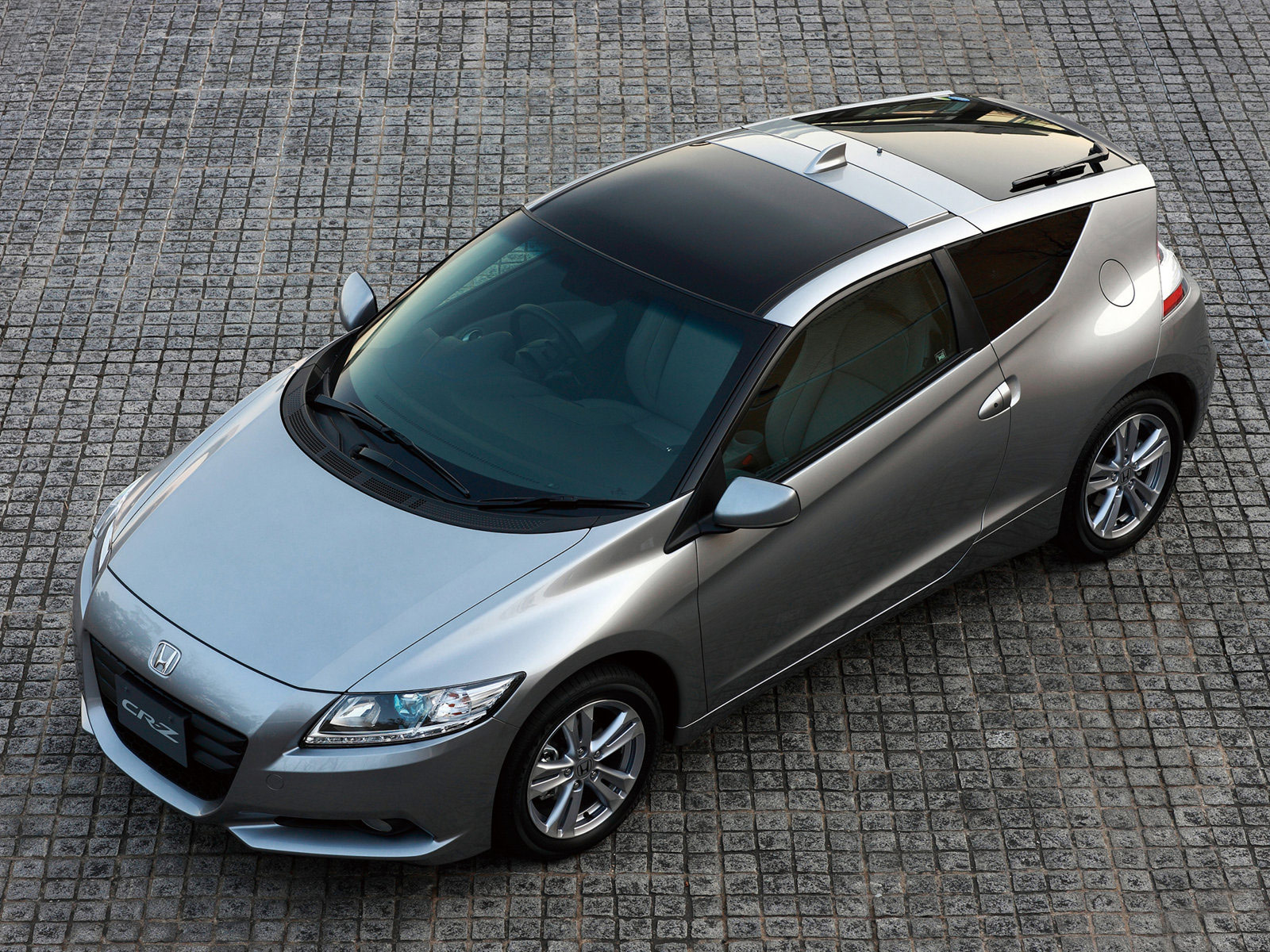 2011 Honda Cr Z Japanese Car Wallpapers