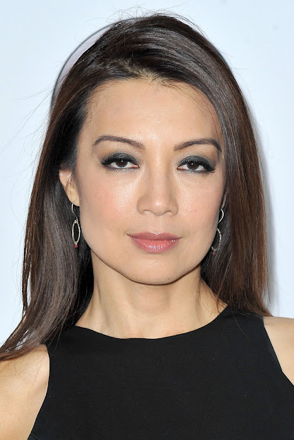 Actress, @ Ming-Na Wen - Disney/ABC 2016 Winter TCA Tour in Pasadena