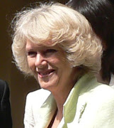 An unusual engagement for Camilla, Duchess of Cornwall, during her current .