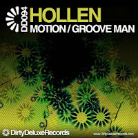 Hollen Motion