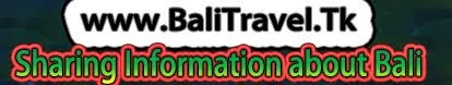 BaliTravel.TK - Share the information around of Bali