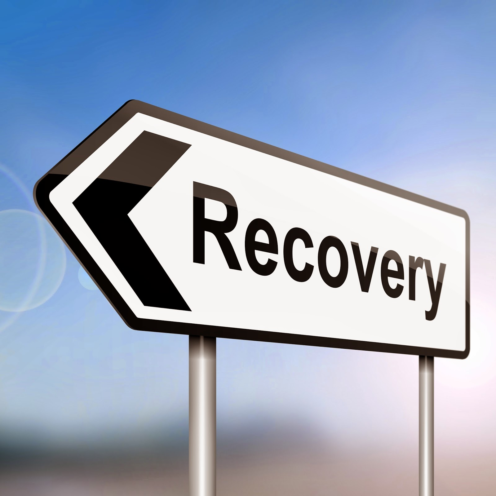 Dating during early recovery